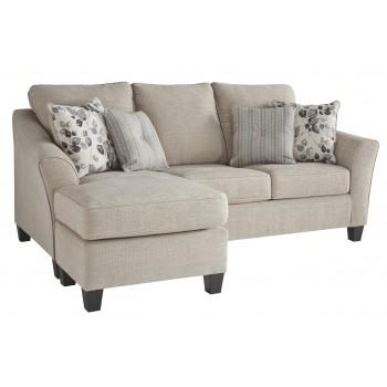 Abney - Sofa Chaise Queen Sleeper