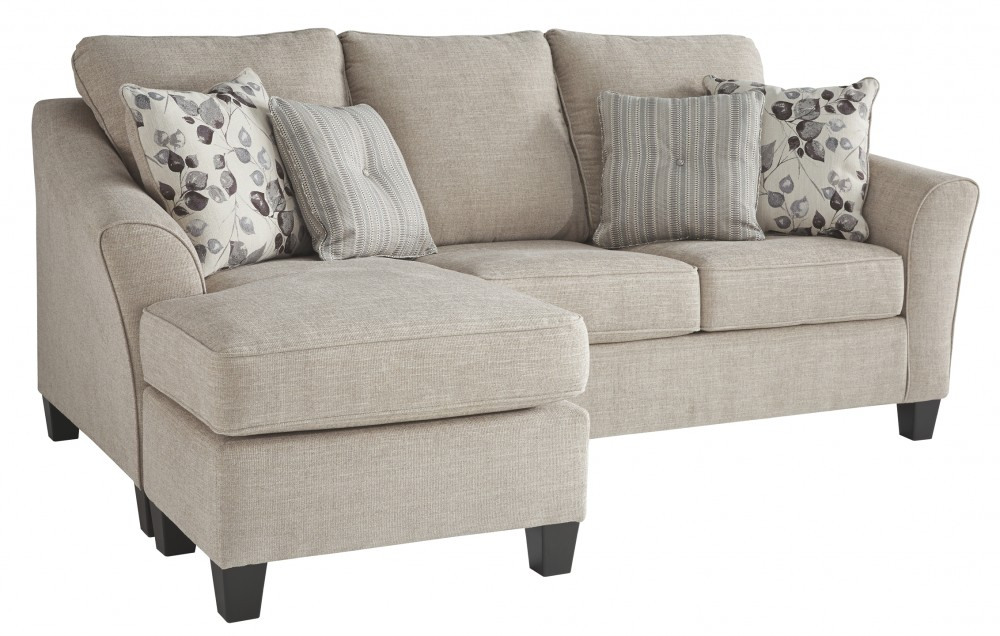 Abney - Abney Sofa Chaise Sleeper