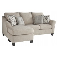 Abney - Sofa Chaise Queen Sleeper
