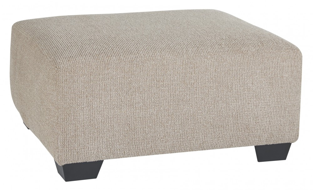 Baranello - Oversized Accent Ottoman