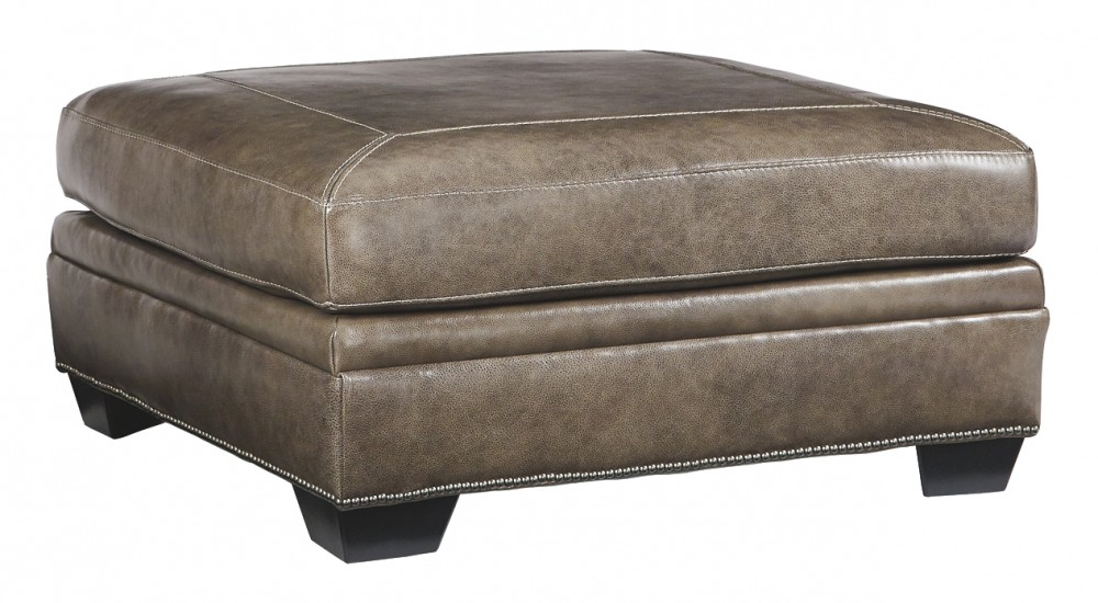 Roleson - Oversized Accent Ottoman