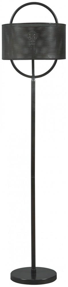 Majed - Metal Floor Lamp (1/CN)