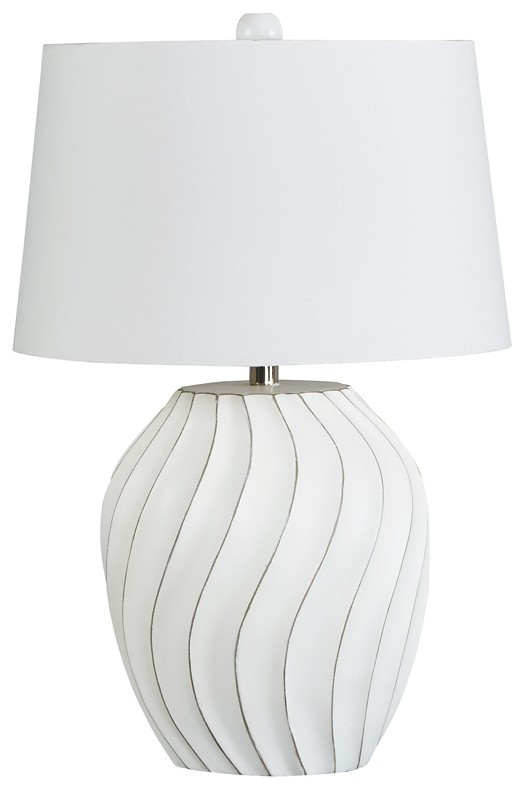 Hidago - Paper Table Lamp (1/CN)