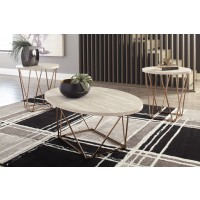 Tarica - Occasional Table Set (3/CN)
