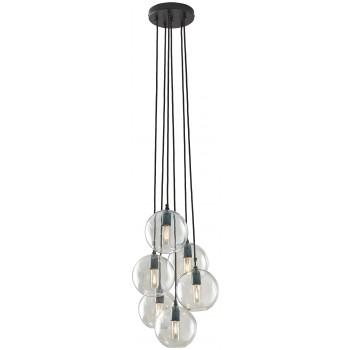 Sybil - Glass Pendant Light (1/CN)