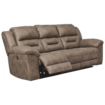 Stoneland - Reclining Power Sofa