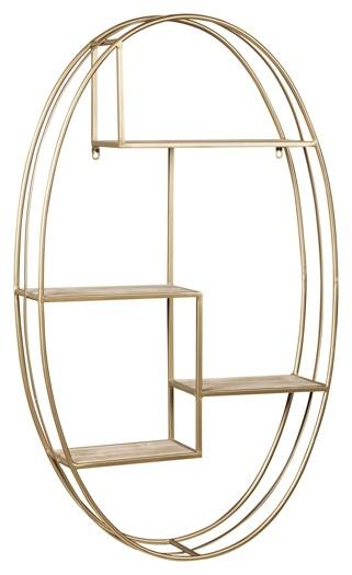 Elettra - Wall Shelf