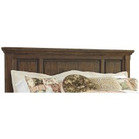 Flynnter - Queen Panel Headboard