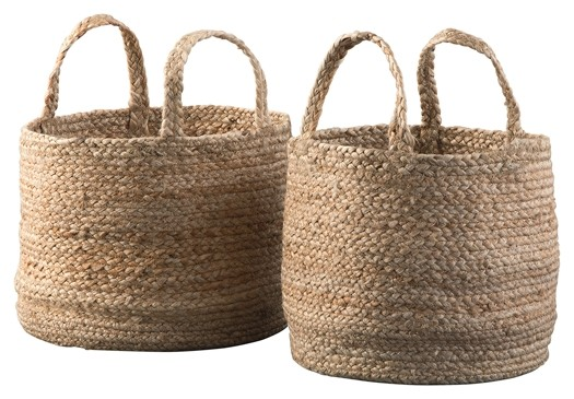 Brayton - Basket Set (2/CN)