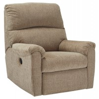 McTeer - Power Recliner