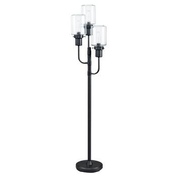 Jaak - Metal Floor Lamp (1/CN)