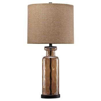 Laurentia - Glass Table Lamp (1/CN)