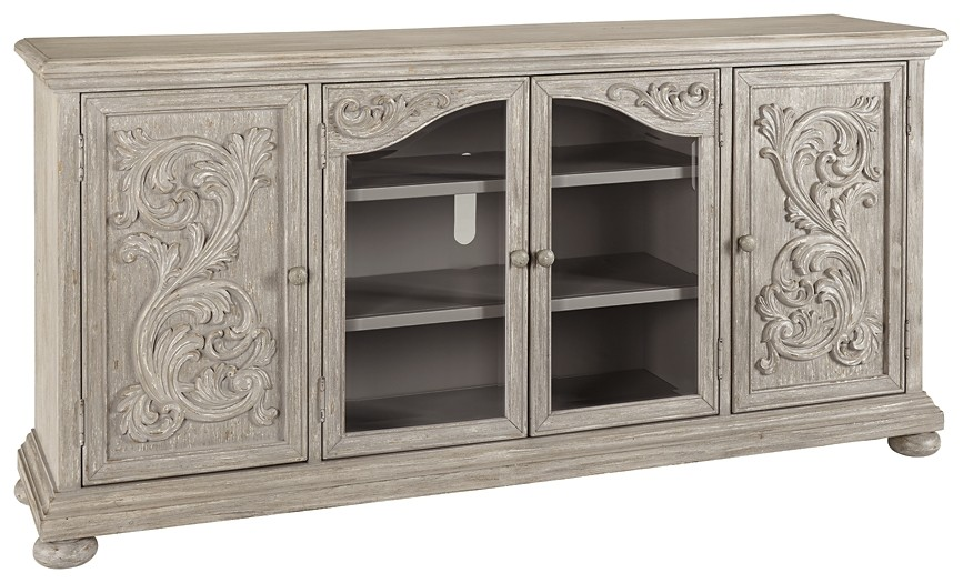 Marleny - Extra Large TV Stand