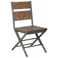 Kavara - Dining Room Chair (2/CN)