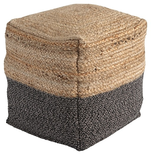 Sweed Valley - Sweed Valley Pouf