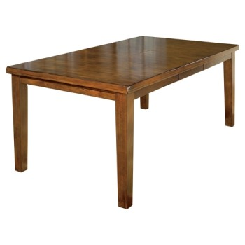 Ralene - RECT DRM Butterfly EXT Table