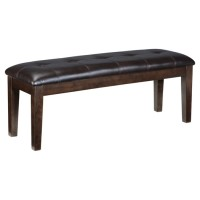 Haddigan - Large UPH Dining Room Bench