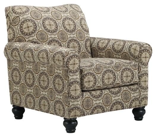 Breville Accents - Accent Chair