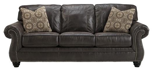 Breville - Queen Sofa Sleeper
