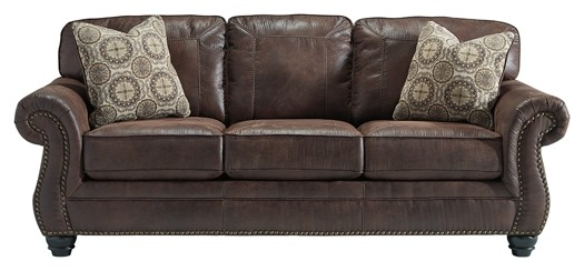 Breville - Queen Sofa Sleeper