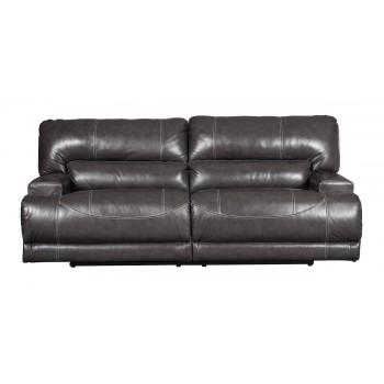 McCaskill - 2 Seat Reclining Sofa