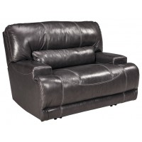 McCaskill - Wide Seat Power Recliner