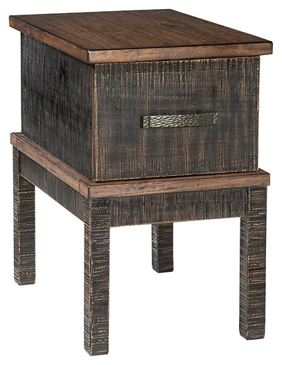 Stanah - Chair Side End Table