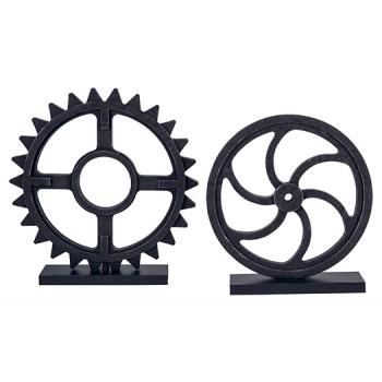Dermot - Sculpture Set (2/CN)