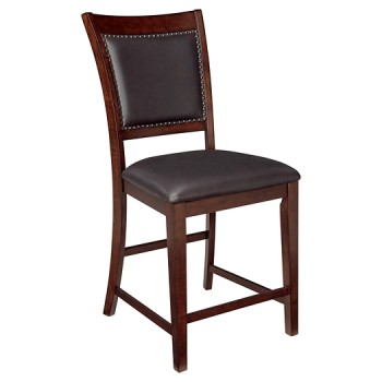 Collenburg - Upholstered Barstool (2/CN)