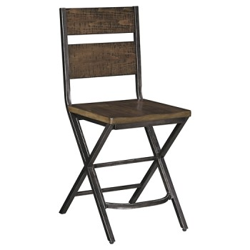 Kavara - Kavara Counter Height Bar Stool