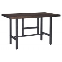 Kavara - RECT Dining Room Counter Table