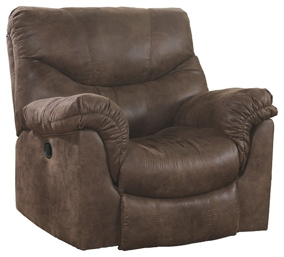 Alzena - Rocker Recliner