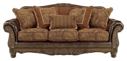 Fresco - Sofa
