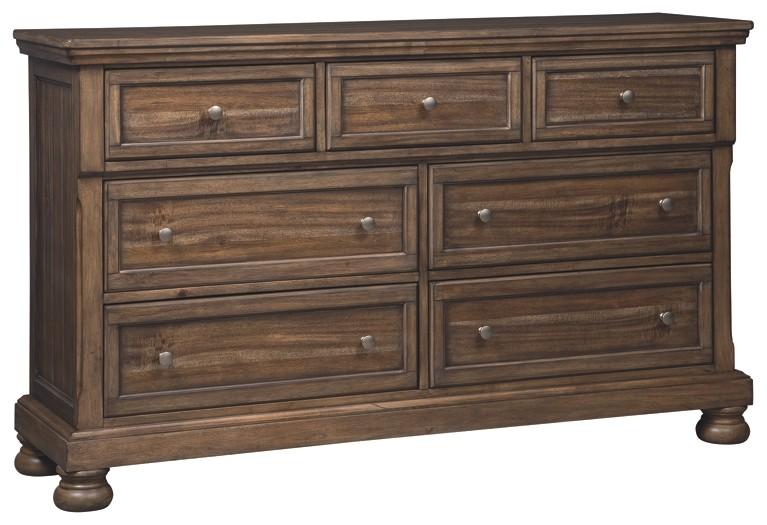 Flynnter - Dresser