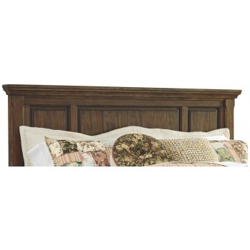 Flynnter - King/Cal King Panel Headboard