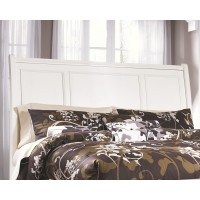 Prentice - Prentice King/California King Sleigh Headboard