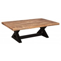 Wesling - Rectangular Cocktail Table