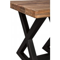 Wesling - Square End Table