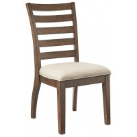 Flynnter - Dining UPH Side Chair (2/CN)