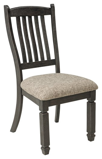 Tyler Creek - Dining UPH Side Chair (2/CN)