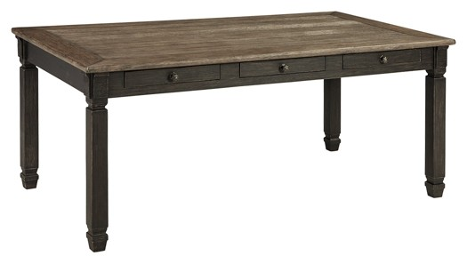Tyler Creek - Rectangular Dining Room Table