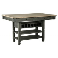 Tyler Creek - Tyler Creek Counter Height Dining Room Table