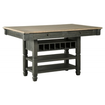 Tyler Creek - RECT Dining Room Counter Table