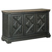 Tyler Creek - Dining Room Server