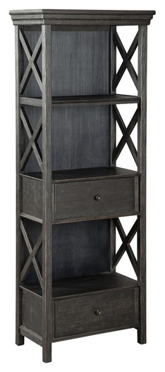 Tyler Creek - Display Cabinet