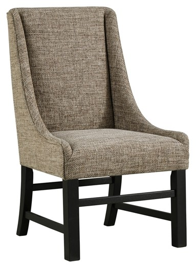 Sommerford - Dining UPH Arm Chair (2/CN)