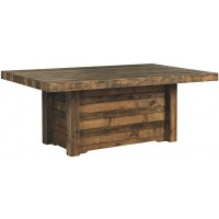 Sommerford - Rectangular Dining Room Table