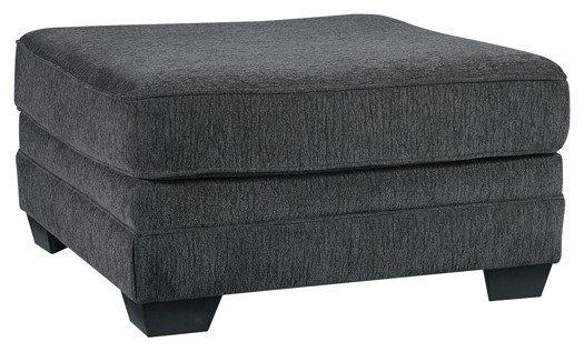Tracling - Oversized Accent Ottoman