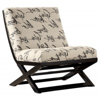 Levon - Showood Accent Chair