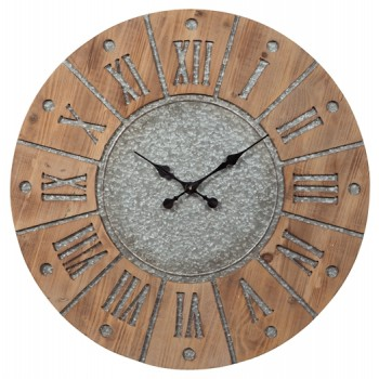 Payson - Wall Clock